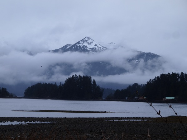 By the Sea in Sitka, Alaska – Photos