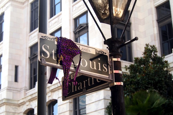 Sin, Repent, Repeat: Mardi Gras and Lent in New Orleans
