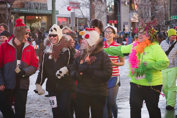 Running with the Reindeer 11