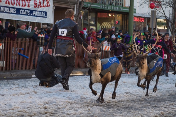 Running with the Reindeer 13